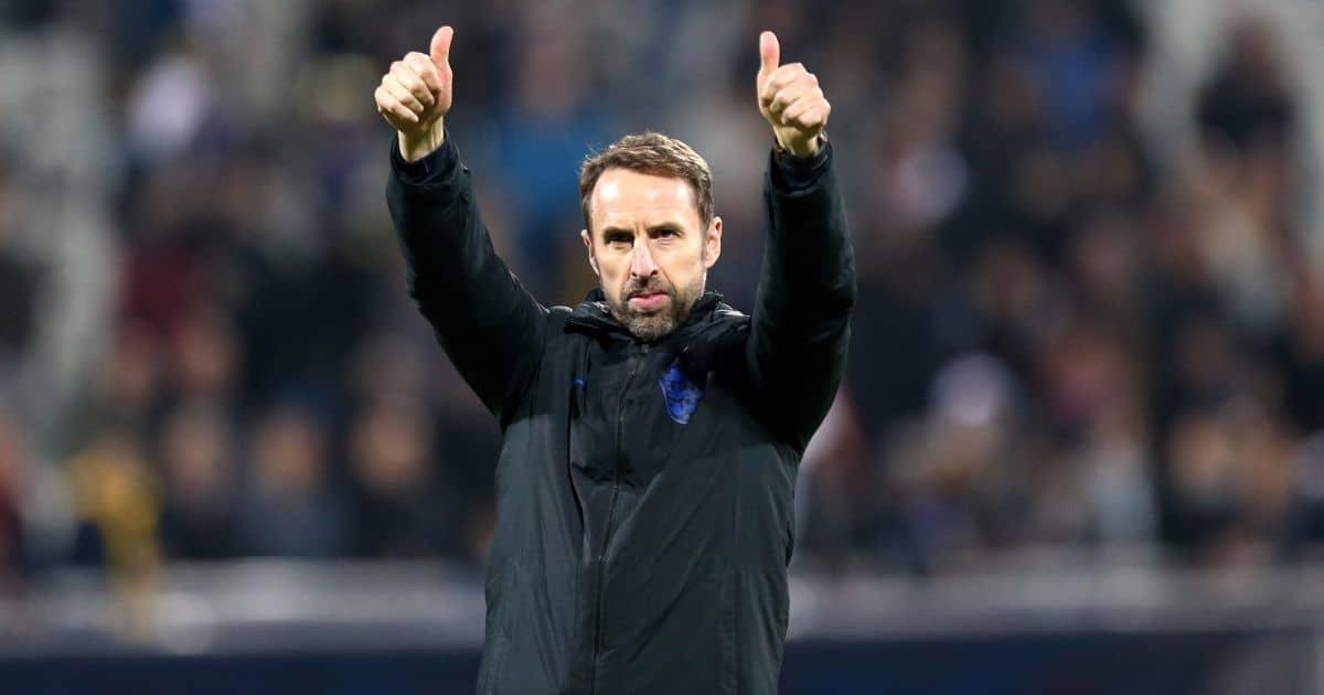 Gareth Southgate names England provisional squad for Euro 2020 TEAMtalk
