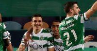 Joao Palhinha, Sporting Lisbon vs Benfica TEAMtalk