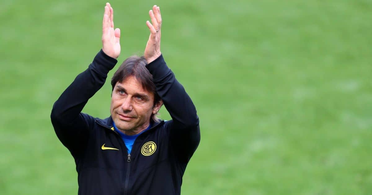 Antonio-Conte leaves Inter Milan TEAMtalk