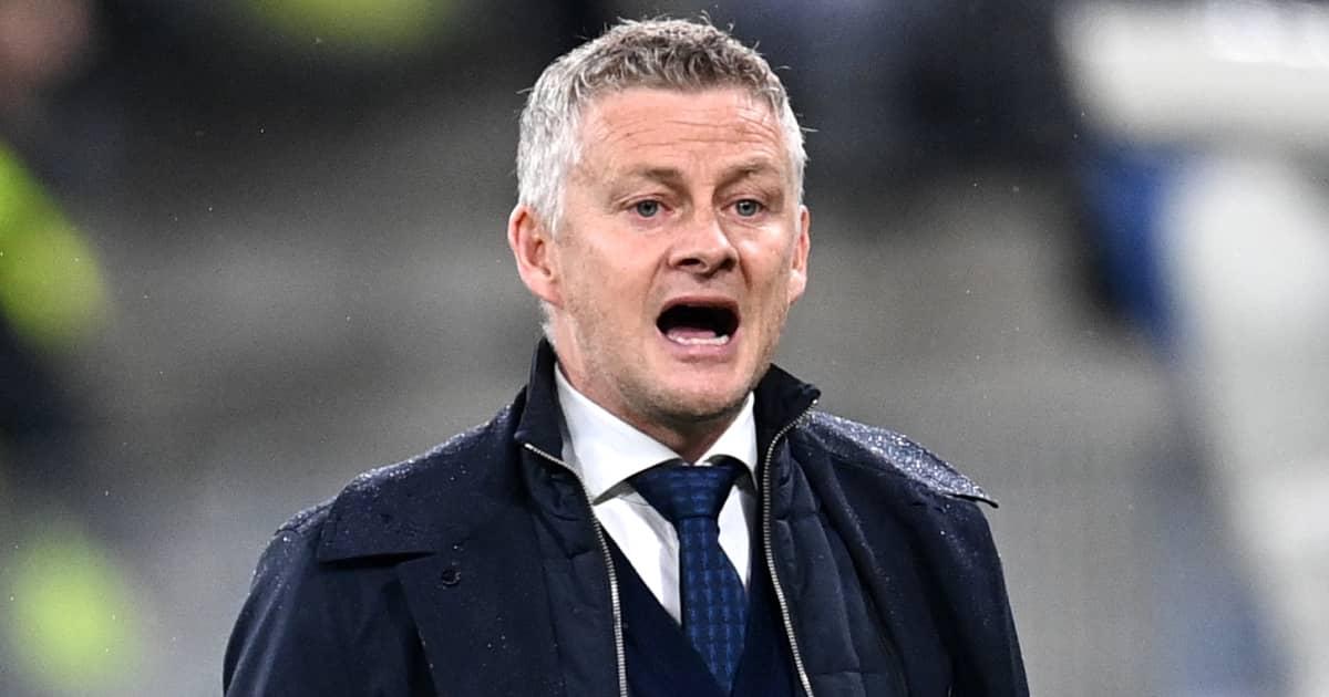 Solskjaer already 'regrets' Man Utd deal after 'desperate' decision backfired