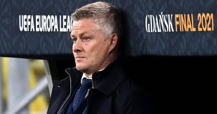 Ole Gunnar Solskjaer Europa League final TEAMtalk