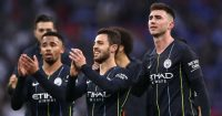 Gabriel Jesus, Bernardo Silva, Aymeric Laporte, possible Man City exit TEAMtalk