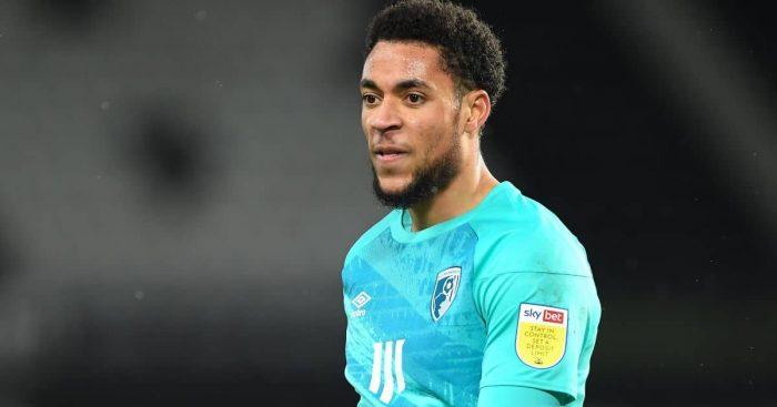 Arnaut Danjuma, Bournemouth midfielder