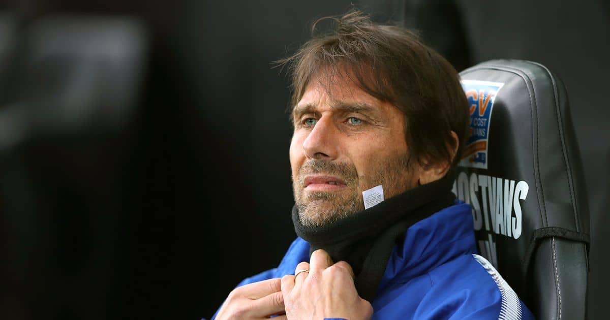 Antonio Conte manager