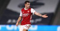 Granit Xhaka, Arsenal midfielder linked with Roma, TEAMtalk