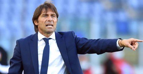 Antonio Conte, former Inter coach