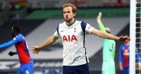 Harry Kane, Tottenham striker