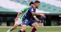 Javi Galan Real Betis v Huesca May 2021