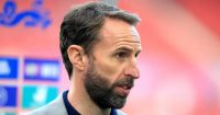 Gareth Southgate reaction to England victory over Austria, June 2021