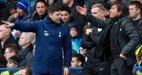 Mauricio Pochettino and Antonio Conte linked with vacant Tottenham job,