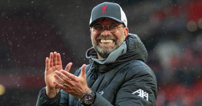 Liverpool manager Jurgen Klopp in line for triple boost