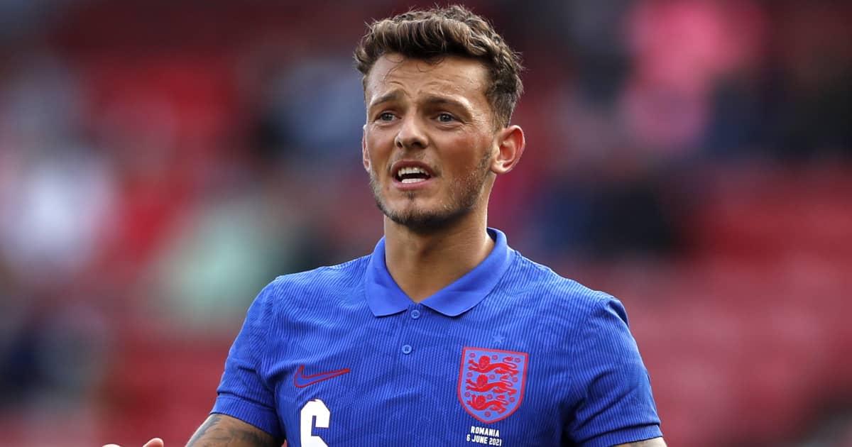 Ben White 26th man for England, Euro 2020
