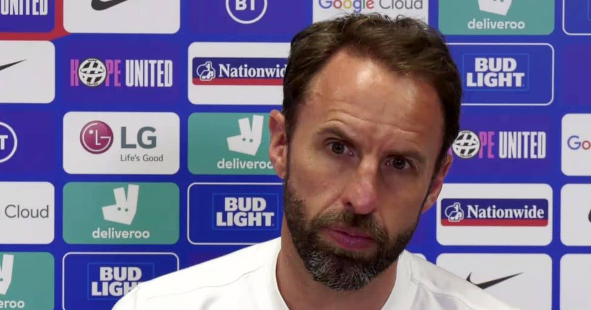 Gareth-Southgate-England-press-conference TEAMtalk