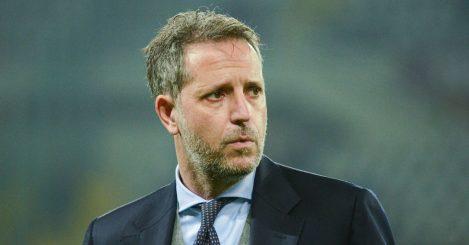 Fabio Paratici, new Tottenham Sporting Director