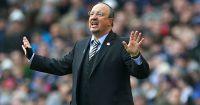Rafa Benitez Everton link TEAMtalk