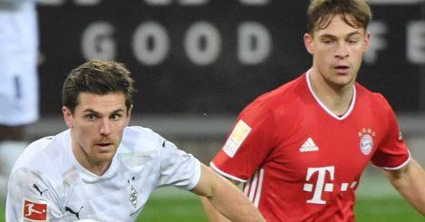 Jonas Hofmann, Joshua Kimmich, Bundesliga