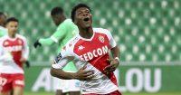 Aurelien Tchouameni, Monaco midfielder linked with Chelsea, TEAMtalk