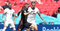 Kalvin Phillips, England midfielder v Croatia, TEAMtalk
