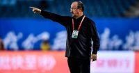 Rafa Benitez, former Liverpool boss linked with Everton, TEAMtalk