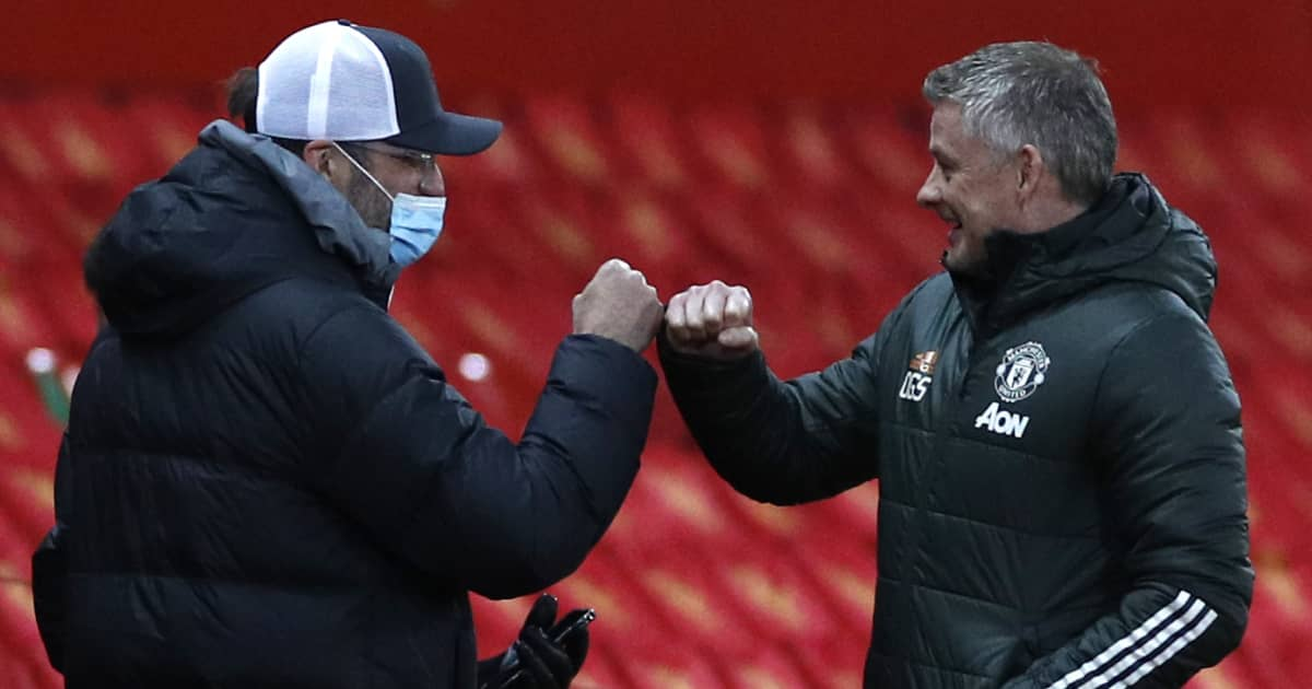 Liverpool 'plotting' forward raid that could help Man Utd clinch dream move