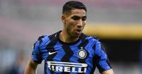 Achraf Hakimi, Inter full-back