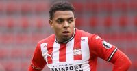 Donyell Malen, PSV striker