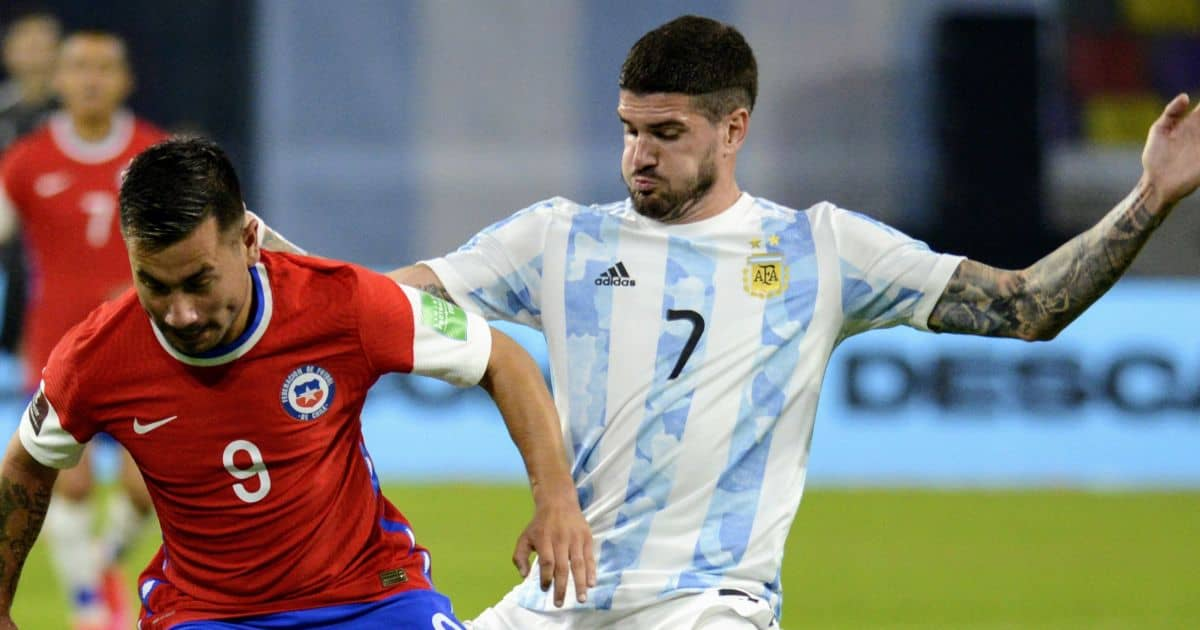 Liverpool, Leeds left floundering as Atletico agree €35m fee to sign target