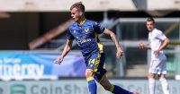 Ivan Ilic Hellas Verona loan TEAMtalk