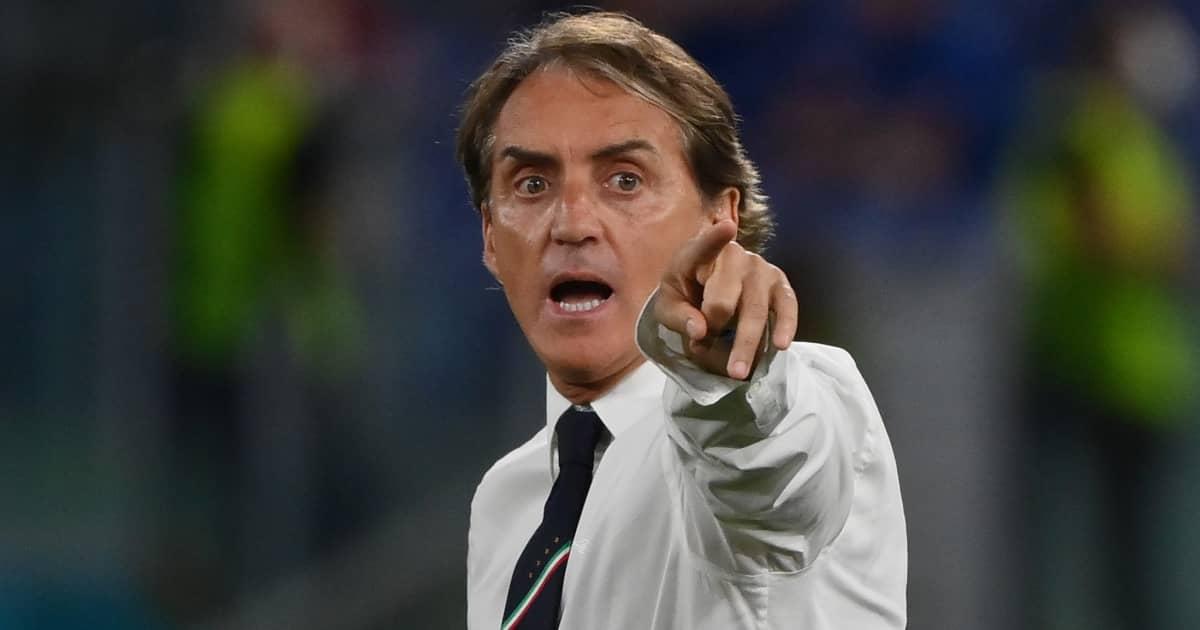 Mancini fires Euro 2020 warning after identifying Italy fault; allays key injury fear - team talk