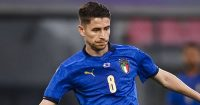 Jorginho Italy midfielder Euro 2020