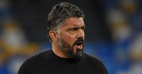 Gennaro Gattuso manager TEAMtalk