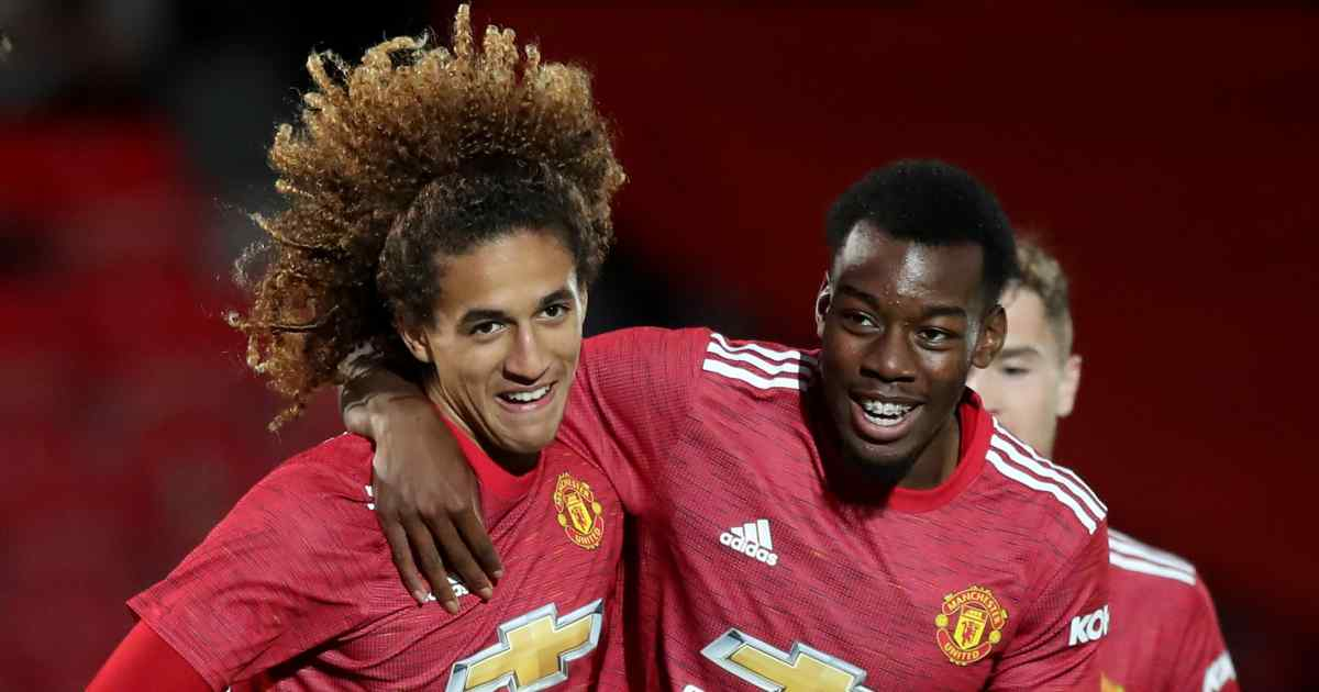 Solskjaer sent clear message from Man Utd star who is now 'easier' to pick
