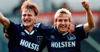 Teddy Sheringham, Jurgen Klinsmann, Tottenham 1994, TEAMtalk