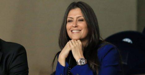 Marina Granovskaia Chelsea TEAMtalk