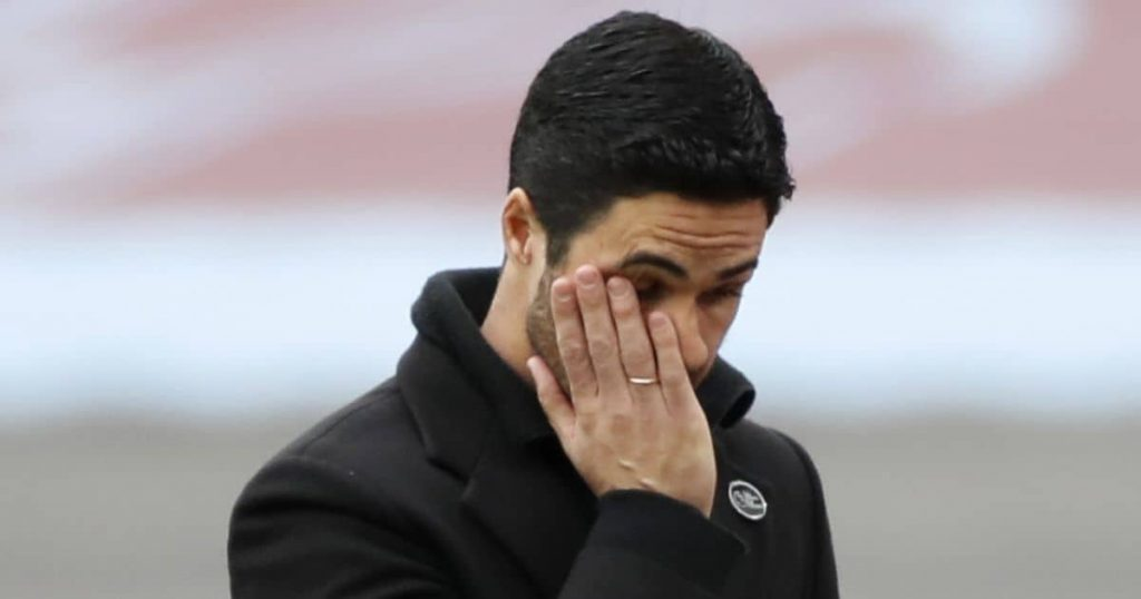 Mikel Arteta, Arsenal boss could miss out on summer target, TEAMtalk