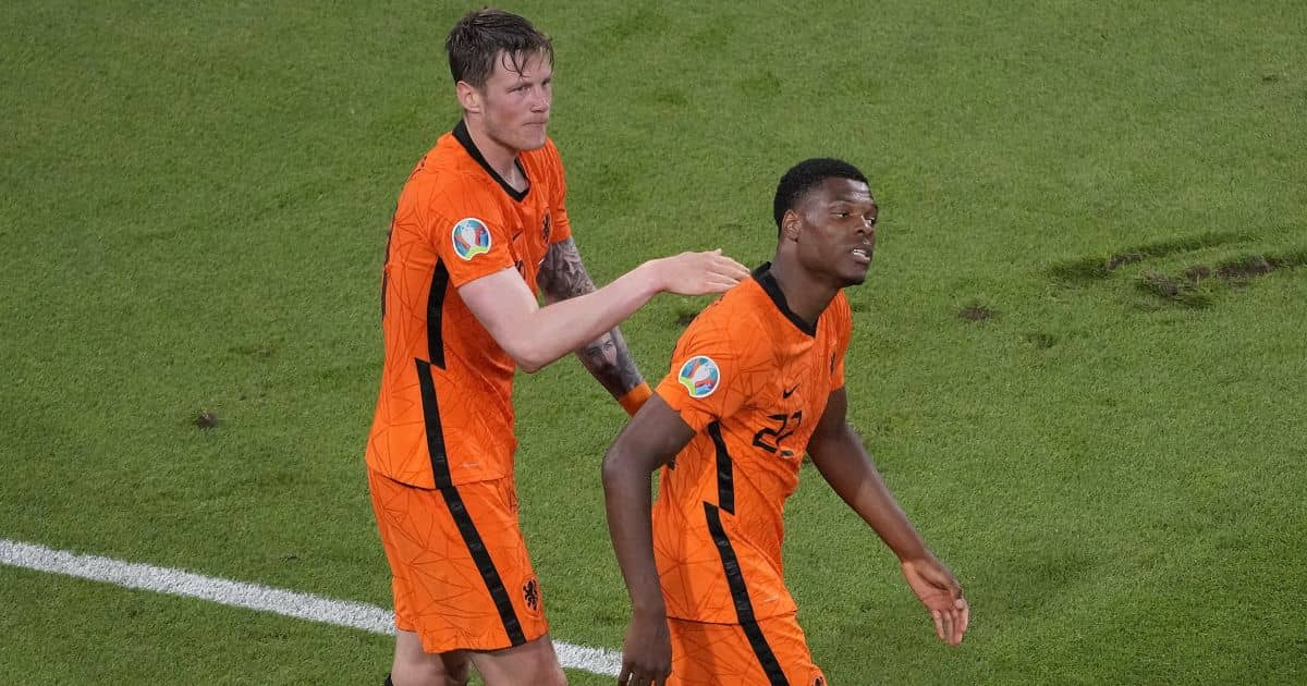 German giants register interest in Everton-linked Holland international - team talk