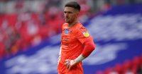Freddie Woodman, Swansea goalkeeper on loan from Newcastle