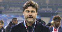 Mauricio Pochettino, PSG manager