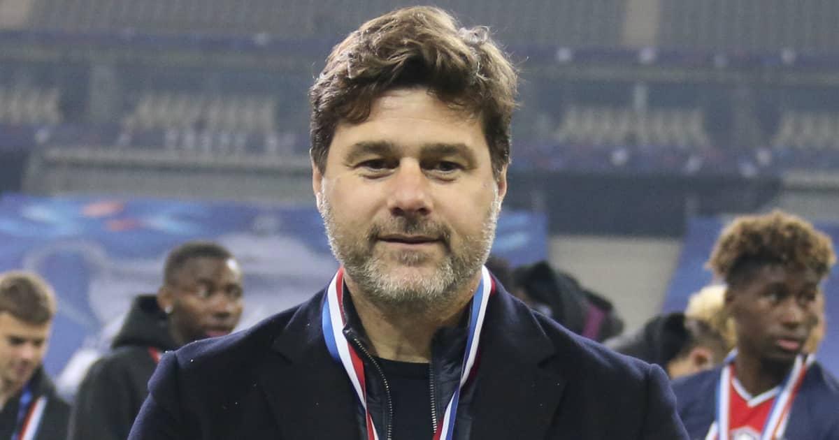 Everton man next for PSG after Man Utd, Chelsea target labelled 'done deal' - team talk
