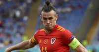 Gareth Bale, Wales winger at Euro 2020