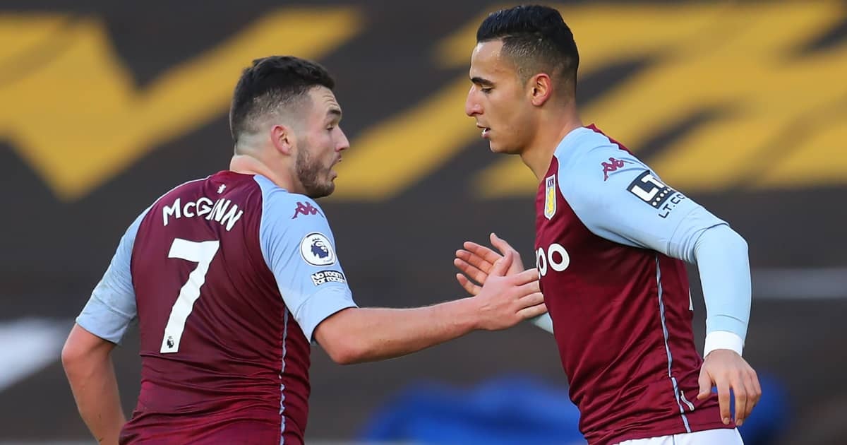 Liverpool hoping to emulate transfer masterclass with surprise Villa move - team talk