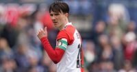 Steven Berghuis Feyenoord TEAMtalk