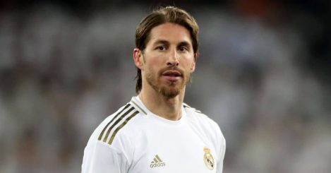 Sergio Ramos, defender set to leave Real Madrid, TEAMtalk