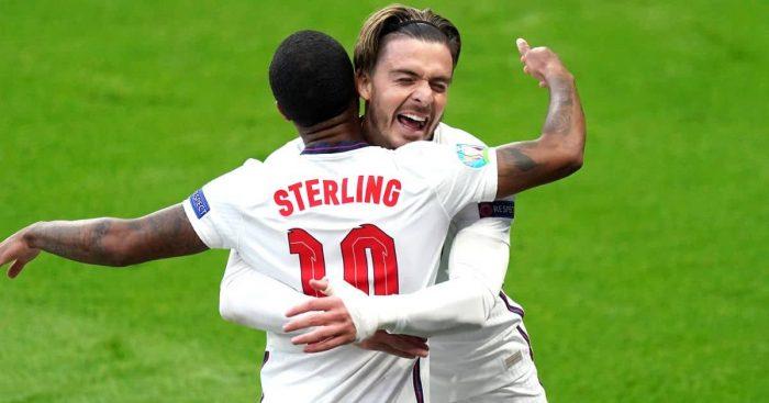 Raheem Sterling England celeb v Czech Rep TEAMtalk