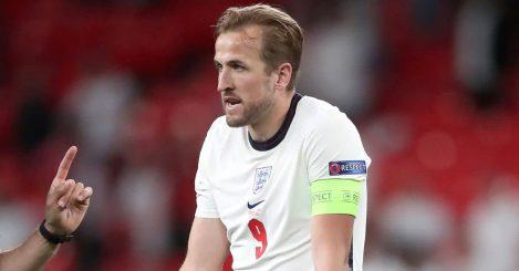 Harry Kane England Wembley TEAMtalk