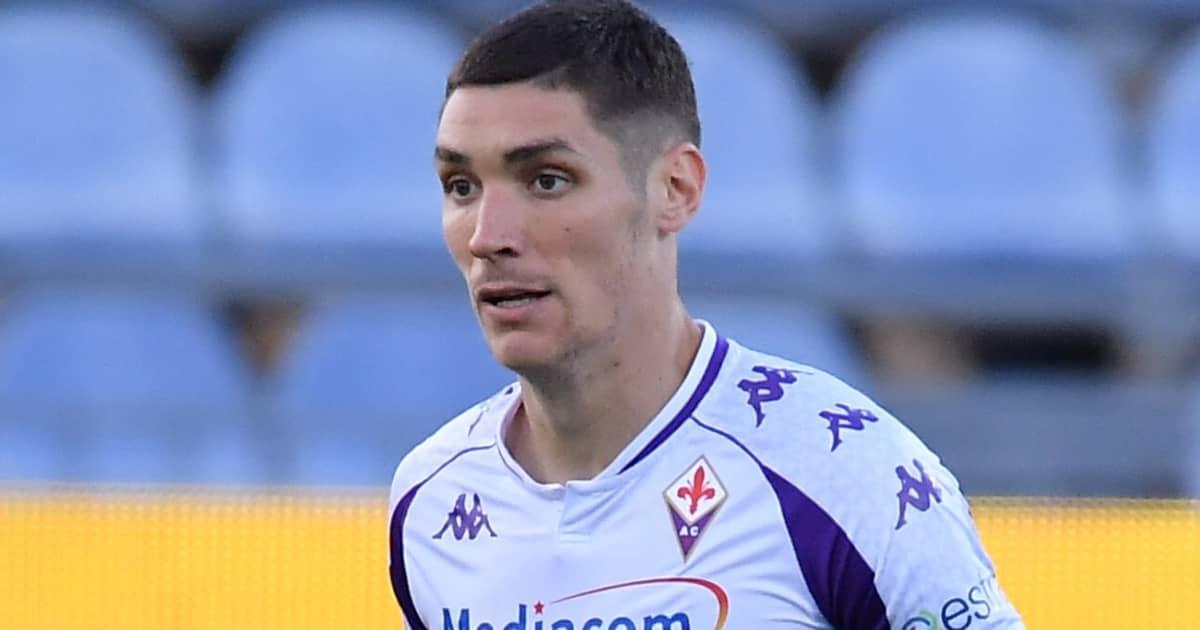 Nikola Milenkovic Fiorentina Serie A TEAMtalk