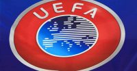 UEFA logo TEAMtalk