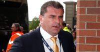 Ange Postecoglou, new Celtic manager