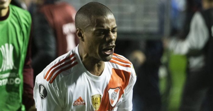 Nicolas De La Cruz River Plate 2019 TEAMtalk