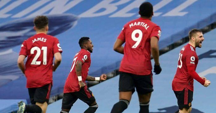 Anthony Martial Dan James Man Utd TEAMtalk